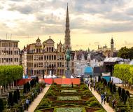 Бельгийская компания и международное налоговое планирование