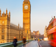 Great Britain takes a course on strengthening measures to combat money laundering in the country
