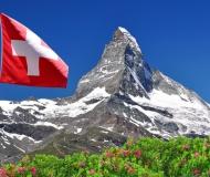 EU asks Switzerland to adopt a corporate tax reform