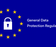 Operating under the GDPR: case study, or how to avoid a fine of € 20 million