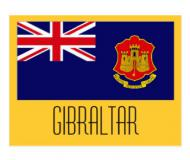 Disclosure of personal data on beneficial owners in Gibraltar