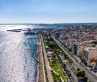 Limassol Will Introduce a Professional Tax for Companies