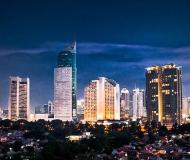Министерство финансов Индонезии изменит ставку корпоративного налога