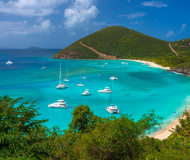 BVI Will Allow Financial Companies to Provide Services From Abroad