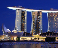 Сингапур ужесточит правила работы казино