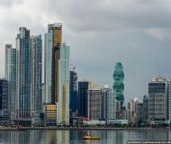 учреждения банка в Панаме
