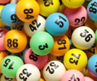 Obtaining a license for lottery