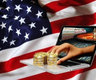 В США закрывают рынок онлайн-гемблинга