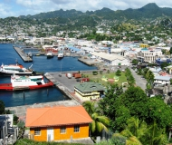 Legislative changes in Saint Vincent and the Grenadines