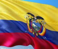 Ecuador Will Charge VAT on Digital Services