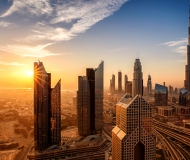"Dubai Will Create a ""Crypto Valley"""