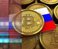 Cryptocurrency Russia