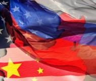 Санкции против России с Китайским лицом