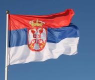 "Serbia is excluded from the ""gray lists"" high-risk jurisdictions"