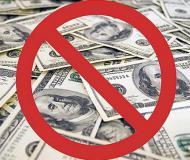 США за «чистоту» доллара – еще один банк заблокировал долларовые транзакции для латвийских корреспондентских счетов