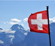 Switzerland begins the sharing tax information with 19 countries