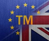 Британские ТМ