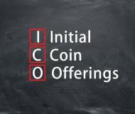 Заключение о первичных предложениях по монетам (ICO)