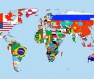 Топ-10 стран для регистрации компании в 2020 году