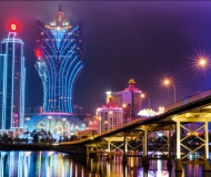 Макао. Конец века офшоров или новый Гонконг?