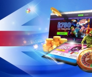 UK Online Gambling Taxation
