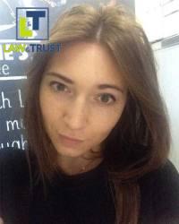 Елена Машина