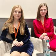 Екатерина Озерова, Татьяна Клименко - юристы компании.