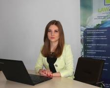 Екатерина Озерова - юрист.