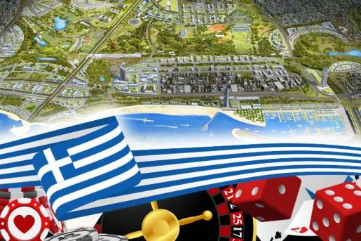 Екатерина Богатова - Лицензирование азартных игр в Греции с 2019 года.