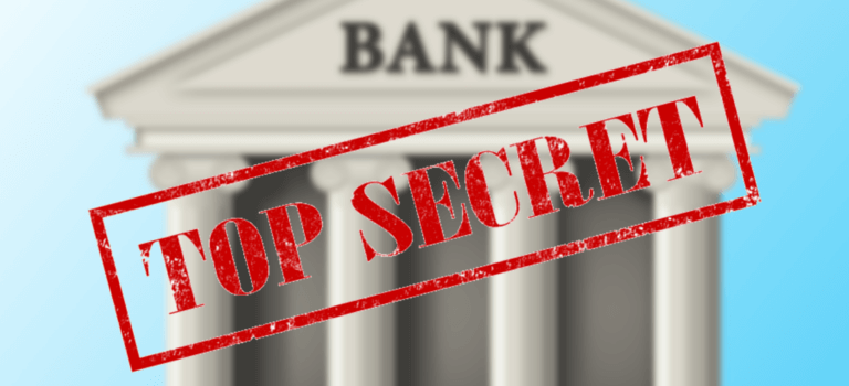 banking secrecy in Russian Federation