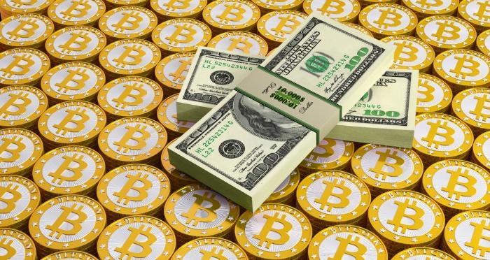 биткоин и криптовалюты