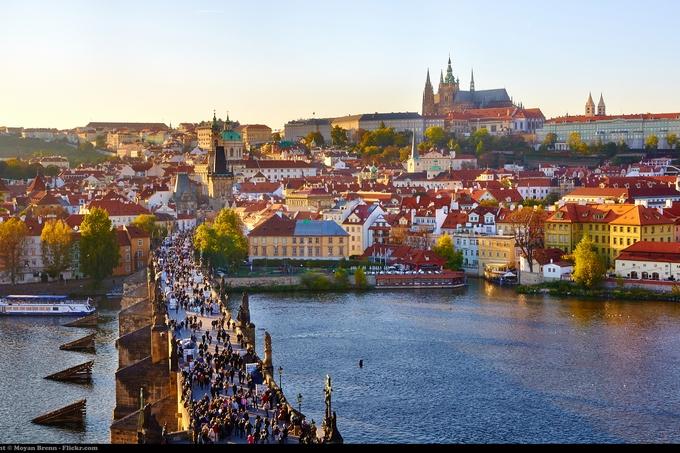 финансовая лицензия в Чехии