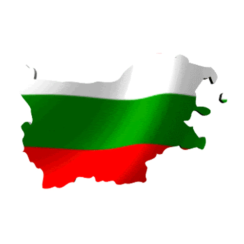 flag of Bulgaria