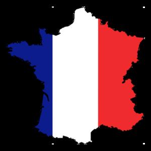 Франция НДС