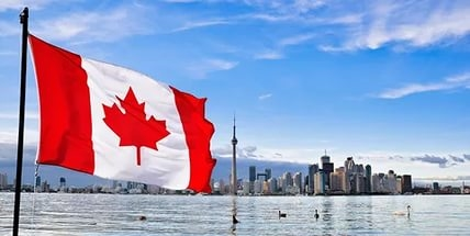 How to register company in Canada