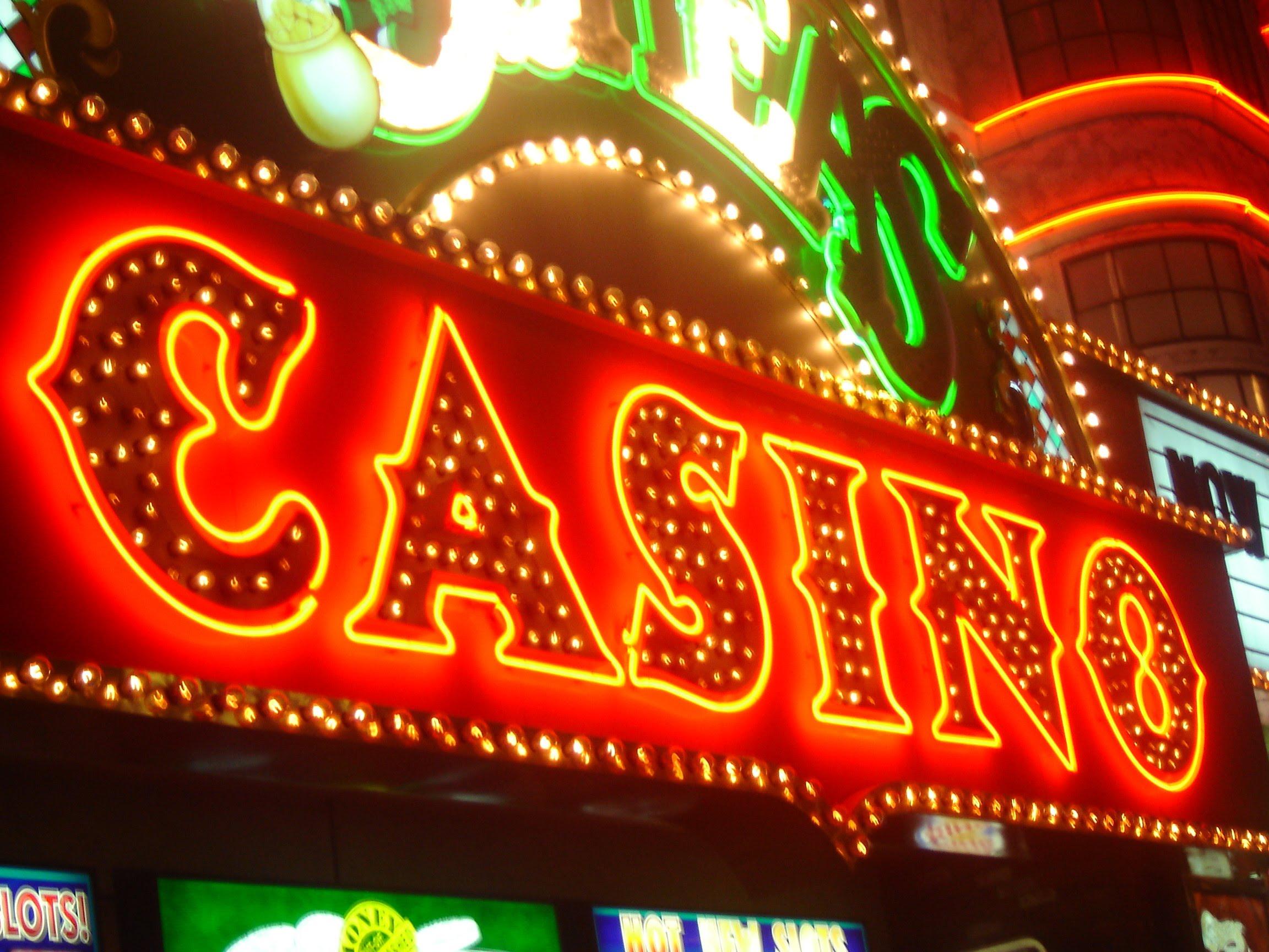 лицензия на казино
