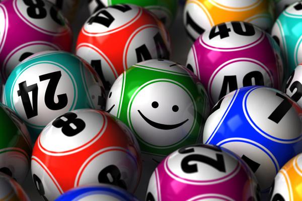 лицензия на лотерею