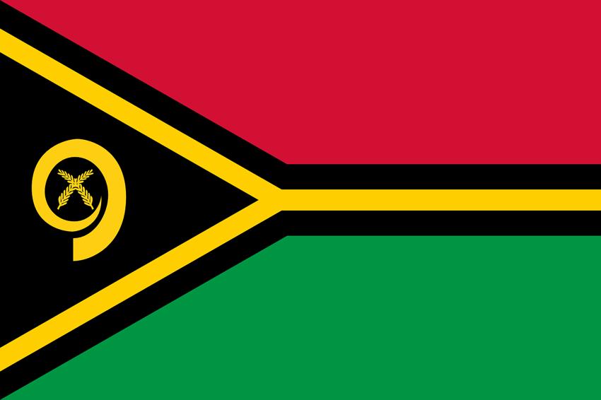 лицензия в Вануату