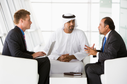 Registration of company in the United Arab Emirates