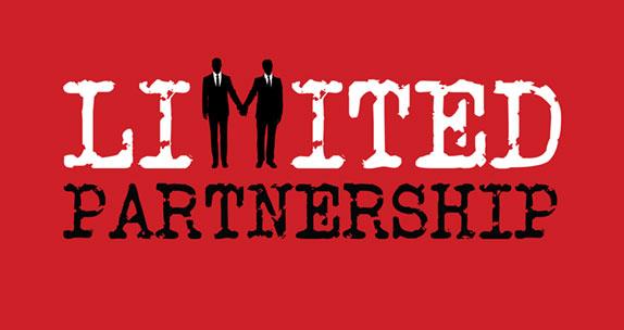 Ограниченное партнерство