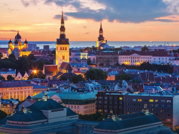 unlimited company registration in estonia