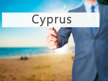 Registration of company on Cyprus