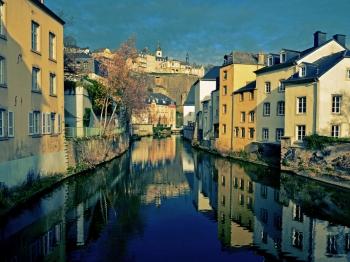 Зарегистрировать компанию в Люксембурге