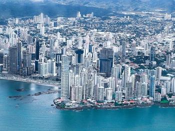 Зарегистрировать компанию в Панаме
