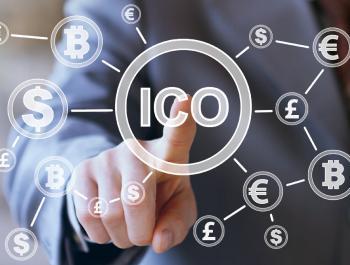 Вебинар по ICO