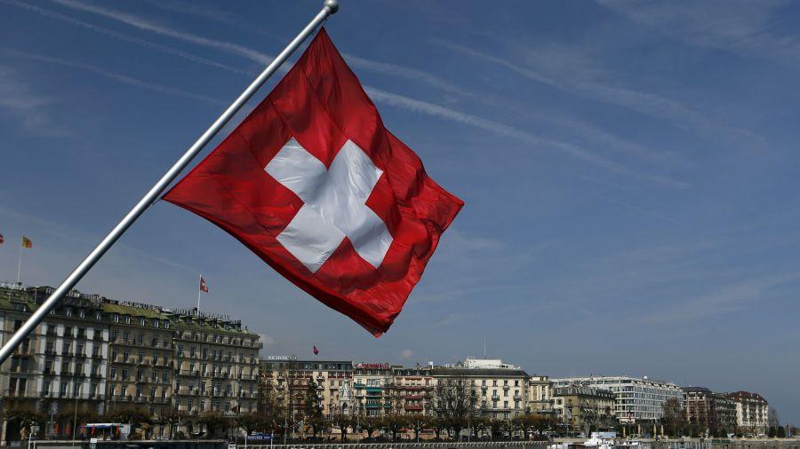 ICO  перспектива с точки зрения швейцарского права