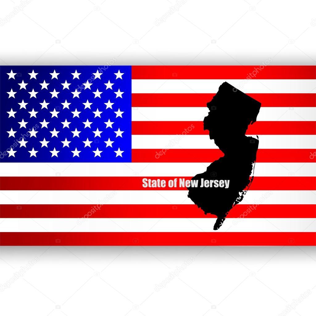 регистрация компании в США - Нью Джерси
