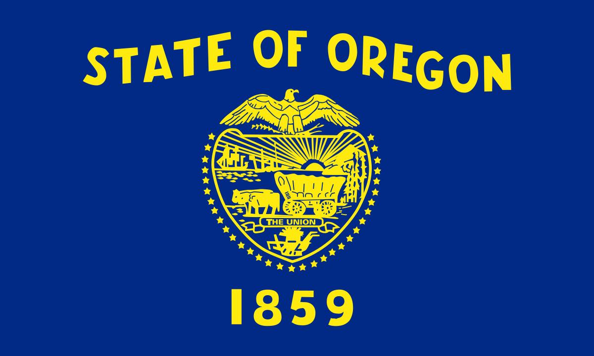 зарегистрировать компанию в Орегоне