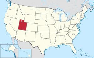 регистрация компании в штате Юта (США)