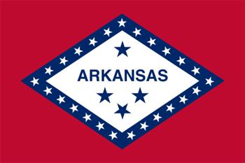 Регистрация компании в штате Арканзас (США)